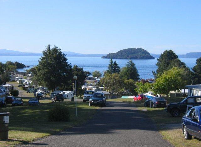 Excellent Taupo Debretts Spa Resort  Caravan Park In Taupo District  Hotel